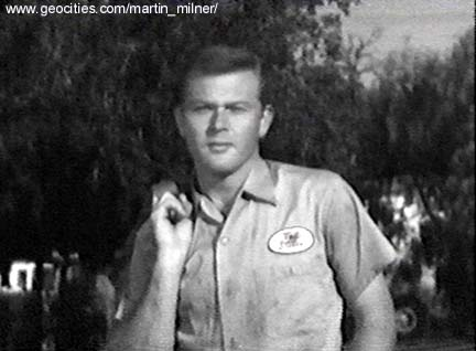 """Martin Milner in Route 66: """"Hell is Empty, All the Devils Are Here"""""""