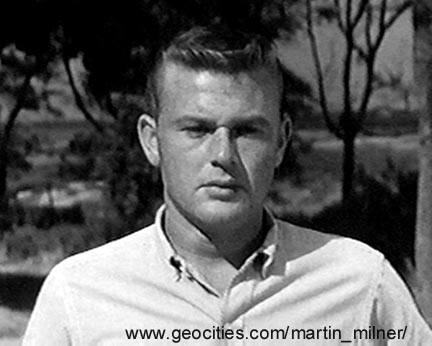 "Martin Milner on Route 66: ""The Mud Nest"""