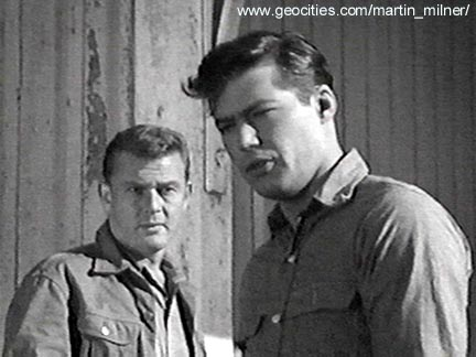 "Martin Milner on Route 66: ""You Can't Pick Cotton in Tahiti"""